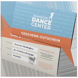 Stuttgart-Vaihingen: Freude, Tanz & Fitness zum Schenken