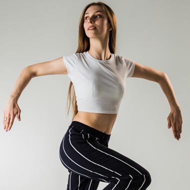 Aerobic Mix & Bauch-Beine-Po