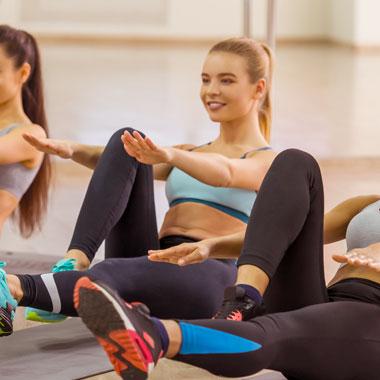 Bodywork & Stretching