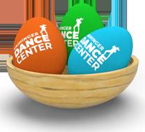 Ferienprogramm Ostern - frohe Ostern!