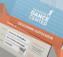 Freude, Tanz und Fitness zum Schenken!